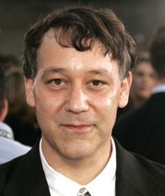 Photo of Sam Raimi