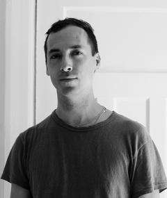Photo of Tim Hecker