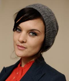 Photo of Frankie Shaw