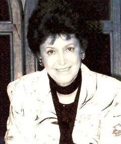 Photo of Eva Csapo