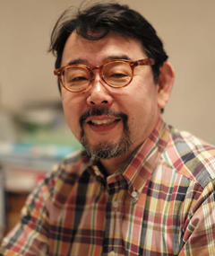 Photo of Tadashi Aoki