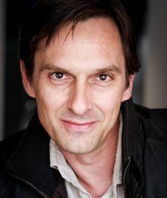 Photo of Patrick Hauthier