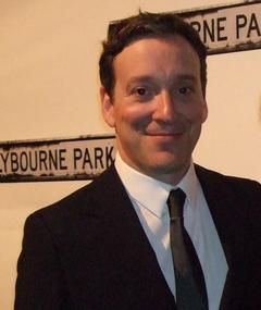 Photo of Jeremy Shamos