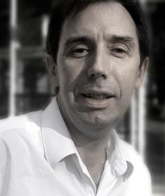 Photo of Christian Vallat