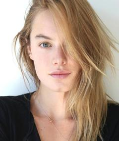 Photo of Camille Rowe