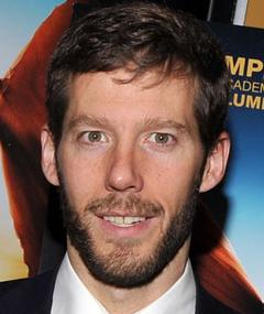 Photo of Aron Ralston