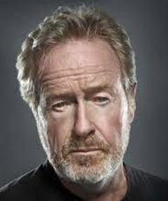 Photo of Ridley Scott