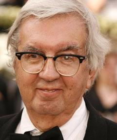 Photo of Larry McMurtry