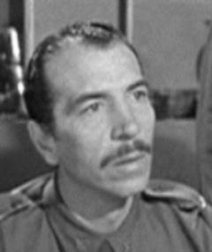 Photo of Arturo Martínez