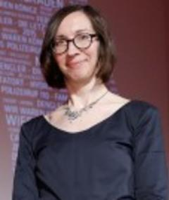 Photo of Antje Zynga