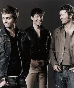 Photo of a-ha
