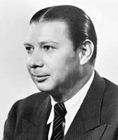 Photo of Harry von Zell