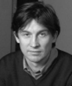 Photo of Philippe Pavans de Ceccatty