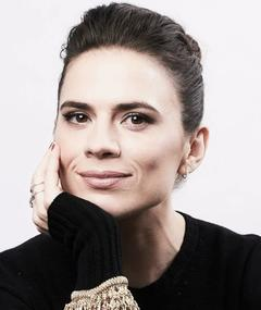 Foto Hayley Atwell