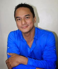 Photo of Gardo Versoza
