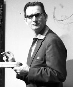 Photo of Wojciech Krysztofiak