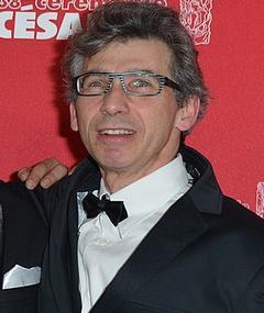 Eric Tisserand adlı kişinin fotoğrafı