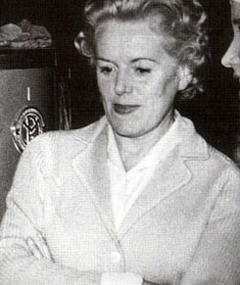 Photo of Betty E. Box