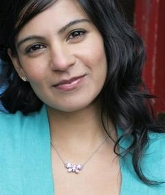 Photo of Shabana Baksh