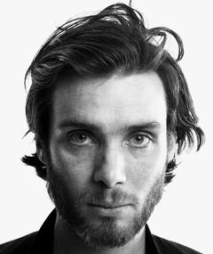 Photo de Cillian Murphy