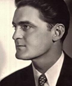 Photo of Edward Pawley