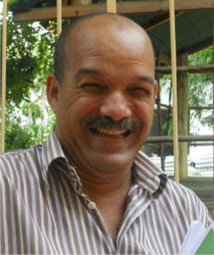 Photo of Orlando Mesquita