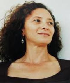 Photo of Marcelia Cartaxo