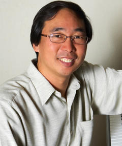 Photo of Nathan Wang