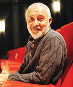Photo of Ali Sürmeli