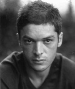 Photo of Samuel Jouy