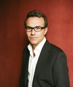 Photo of Philippe Besson