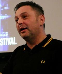 Photo of Mark Leese