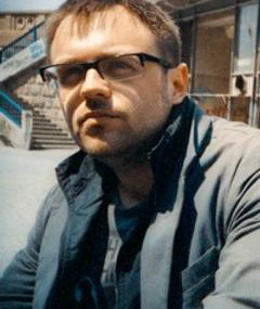Photo of Mladen Djordjević