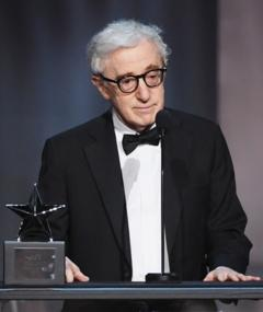 Photo of Woody Allen