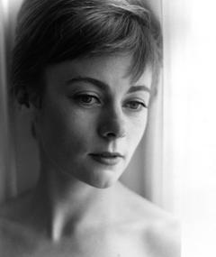 Photo of Geraldine McEwan