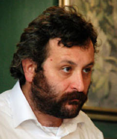 Photo of Onur Ünlü