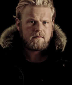 anders baasmo christiansen cast - Journey To The Christmas Star Cast