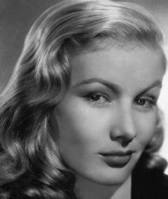 Photo of Veronica Lake