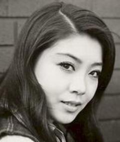 Photo of Reiko Oshida