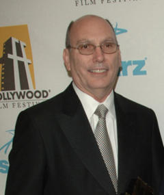 Photo of Joel Cox