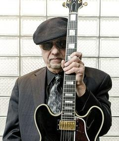 Photo of Dennis Coffey