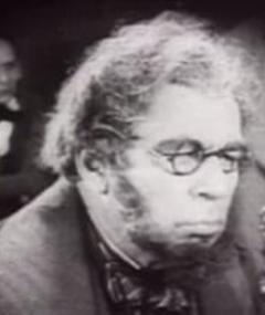 Photo of Gustav Botz