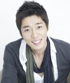Photo of Seo Ji-Suk