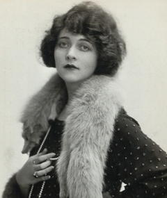 Photo of Frances Bavier