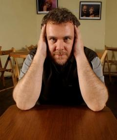 Photo of Robin Guthrie