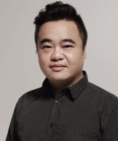 Photo of Mark Wu