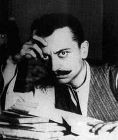 Photo of Giovanni Pastrone