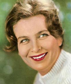 Photo of Izolda Izvitskaya