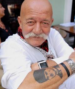 Photo of Sümer Tilmaç
