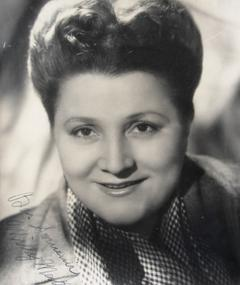 Photo of Milly Mathis